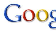 Google halflogo