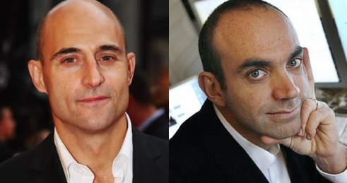 Separated at Birth: Mike Strong and Loic Le Meur